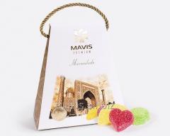 Мармелад MAVIS EXCLUSIVE  коробка 300г