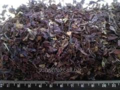 Базилик сушеный листья высший