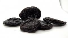 May sour prunes with stone, first grade