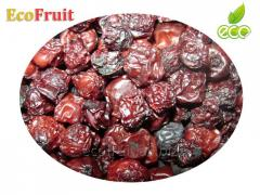Dried cherry plum