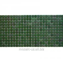 Glass mosaics on the grid