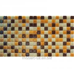 Mosaic tiles for swimming pools