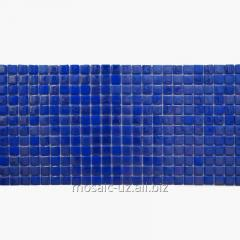 Glass tile for pool