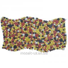 Tile, mosaic