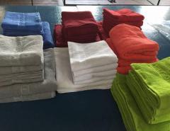 Текстиль на экспорт