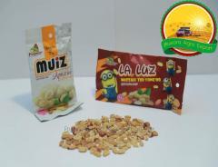 Ядра орехов Bukhara Agro Export
