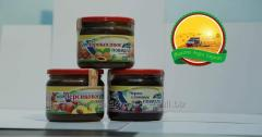 Fruit butter