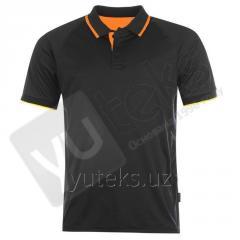 Koszule polo z krótkim rękawem