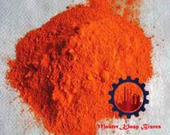 Litharge, Plumbous (II) (IV) oxide (2:1)