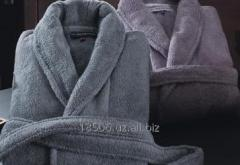 Men's dressing gown (Men's bathrobe)