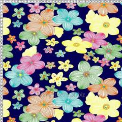 Ткани для одежды