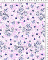 Хлопчатобумажные ткани для пастельного белья