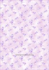Ткани трикотажные для пастельного белья