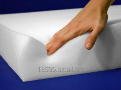 Furniture foam rubber