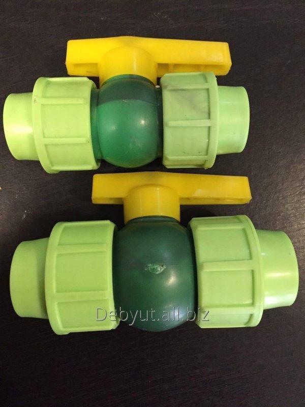 sharavoj-kran-plastmasovyj