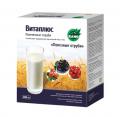 Пшеничные отруби Витаплюс 200 гр