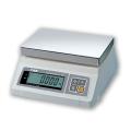 Весы настольные CAS SW-20 (DD,SUS tray), Артикул: 2780