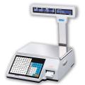 Весы с принтером CAS CL(5000J-30CP), Артикул: 14848
