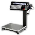 Весы ВПМ-15.2-Т электронные печатающие Масса-К, Артикул: 12782