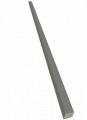 Support ferro-concrete for PTL