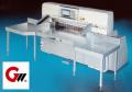 Высокоточная бумагорезательная машина JIYANG