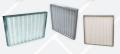 Кассетный - панельный фильтр