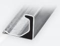 Шинарейка для воздуховодов, 20-30 мм
