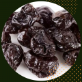 Prunes, dried fruits, Hungarian, Spaniard