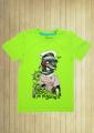 Детская футболка Модель: B-01