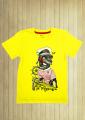 Детская футболка Модель: B 02