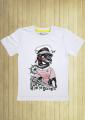 Детская футболка Модель: B-03