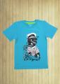 Детская футболка Модель: B-04