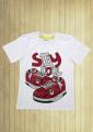 Детская футболка Модель: B-05