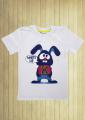 Детская футболка Модель: B-08