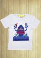 Детская футболка Модель: B-10