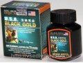 Таблетки Чёрное золото для потенции в Ташкенте
