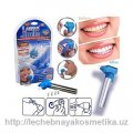 Отбеливающее средство для зубов Luma Smile Tooth Polish &amp- Whitening Kit