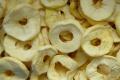 Сушеное яблоко
