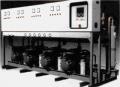 Полузакрытый параллельный агрегат Немецкого БиЦзээр TL3B, TL4B, TL5B