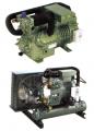 Немецкий двуполюсный полузакрывающий компрессор «Бицээр» 30°С~55°С