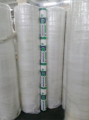 Hydro- and steam insulation