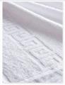 Полотенце махровое 70см х 140см 400 гр/м2