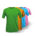 T-shirt dark colors
