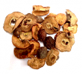 Kompotny mix from dried fruits