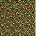 Ткани хлопчатобумажные с узором цветов