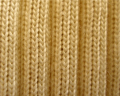 The cloth is knitted kruglovyazny
