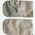 Ткань хлопчатобумажная суровая