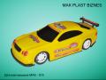 Машинка детская МАК 015