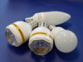 Lamps are light-emitting diode