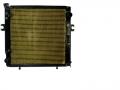 Радиатор водяной КВ01-1301.015